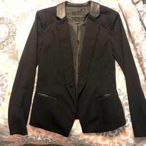 Rock & Republic black angel wing blazer